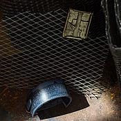 Украшения ручной работы. Ярмарка Мастеров - ручная работа Комплект Городские крыши (браслет и кулон). Handmade.