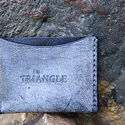 Сумки и аксессуары handmade. Livemaster - original item Image of the leather
