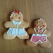 Сувениры и подарки ручной работы. Ярмарка Мастеров - ручная работа пряники медовые для детского праздника. Handmade.