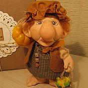 """Куклы и пупсы ручной работы. Ярмарка Мастеров - ручная работа ."""" """"Видели бы вы...."""". Handmade."""