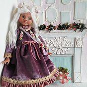 Куклы и пупсы ручной работы. Ярмарка Мастеров - ручная работа Инесс. Handmade.