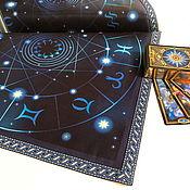 handmade. Livemaster - original item Tablecloth