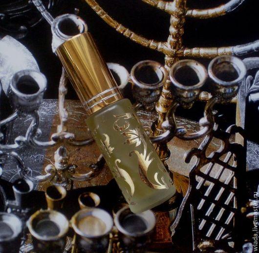 """Натуральные духи ручной работы. Ярмарка Мастеров - ручная работа. Купить Духи """"BLISS"""". Handmade. Пудровые духи, женственные духи"""