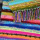 """Текстиль, ковры ручной работы. Бабушкин коврик """"Яркий"""". Просто Счастье. Интернет-магазин Ярмарка Мастеров. Бабушкин коврик, коврики"""