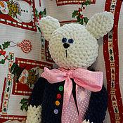 Куклы и игрушки ручной работы. Ярмарка Мастеров - ручная работа кошка. Handmade.