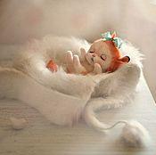 Куклы и игрушки ручной работы. Ярмарка Мастеров - ручная работа Бельчонок. Handmade.