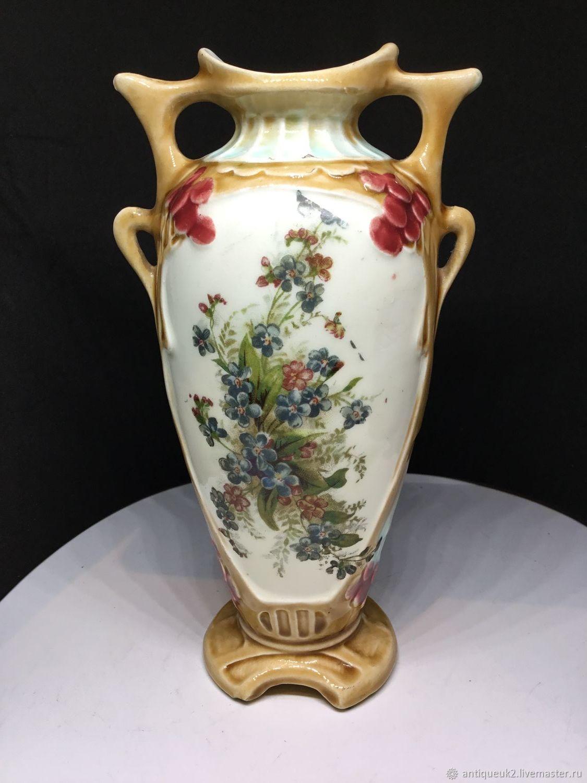 красивые старинные вазы картинки даче