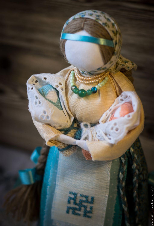 Оберег для беременной женщины своими руками