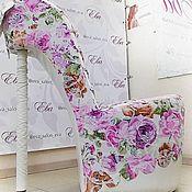 Для дома и интерьера handmade. Livemaster - original item Chair-Shoe chair. Handmade.