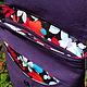 """Рюкзаки ручной работы. Заказать рюкзак """"Цветочная фантазия"""". Валентина (creativewonders). Ярмарка Мастеров. Рюкзак, Магнитная кнопка"""