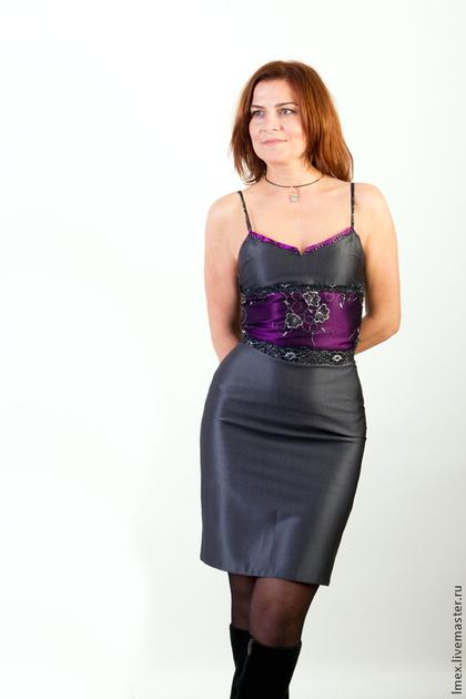 Платья ручной работы. Ярмарка Мастеров - ручная работа Платье. Ах, какая женщина! Распродажа-50%. Handmade.
