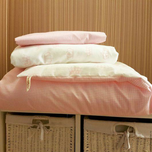 Noel. Комплект постельного белья для маленькой принцессы