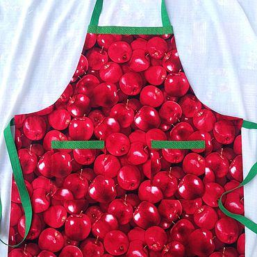 Текстиль ручной работы. Ярмарка Мастеров - ручная работа Фартуки разные - 4. Handmade.