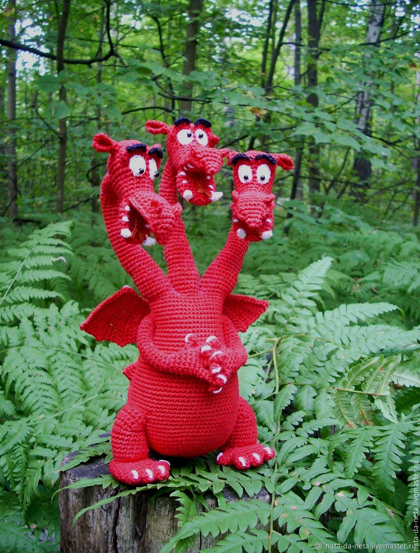 необычные змей горыныч картинки игрушки особенности цветов особенно
