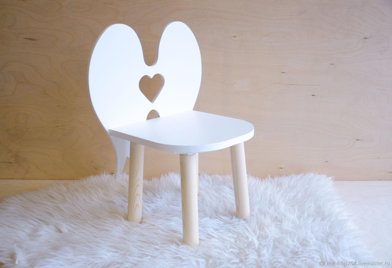 Slul ' Angel ', Chairs, Novosibirsk,  Фото №1