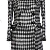 Одежда ручной работы. Ярмарка Мастеров - ручная работа Пальто осенне - зимнее. Handmade.