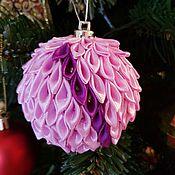 Подарки к праздникам ручной работы. Ярмарка Мастеров - ручная работа Розовая мечта. Handmade.