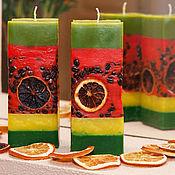 Сувениры и подарки handmade. Livemaster - original item Interior aromatica