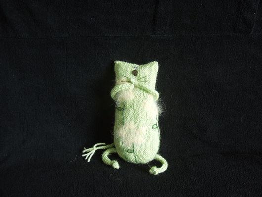 Персональные подарки ручной работы. Ярмарка Мастеров - ручная работа. Купить Кот. Handmade. Кот, авторская работа, необычный подарок