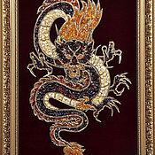 Фен-шуй и эзотерика handmade. Livemaster - original item Panels of amber