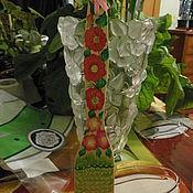 Ложки ручной работы. Ярмарка Мастеров - ручная работа Сувениры: Лопатка кухонная-сувенир. Handmade.