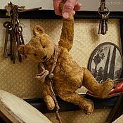 Куклы и игрушки ручной работы. Ярмарка Мастеров - ручная работа Friend from a chest. Handmade.