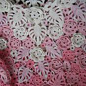 """Одежда ручной работы. Ярмарка Мастеров - ручная работа Костюм ирландское кружево""""Розовые мечты"""". Handmade."""
