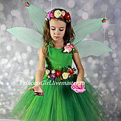 Одежда детская handmade. Livemaster - original item Costume