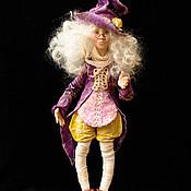 Куклы и игрушки ручной работы. Ярмарка Мастеров - ручная работа Ганс. Handmade.