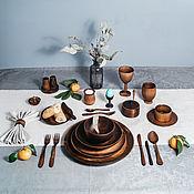 Посуда handmade. Livemaster - original item Cookware set 27#2. Handmade.