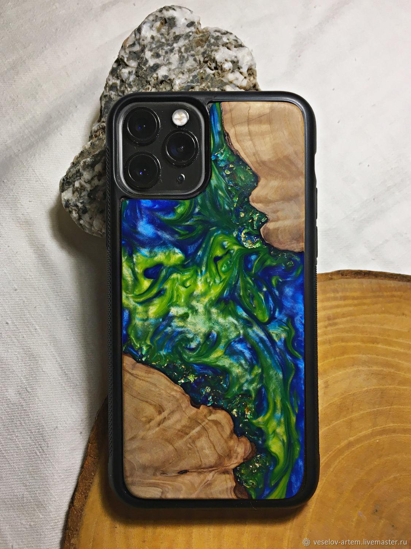 Чехол для iPhone 11 Pro, Чехол, Сочи,  Фото №1