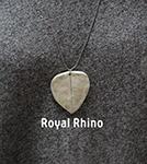 Royal Rhino - Ярмарка Мастеров - ручная работа, handmade