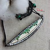 Украшения handmade. Livemaster - original item Mini necklace