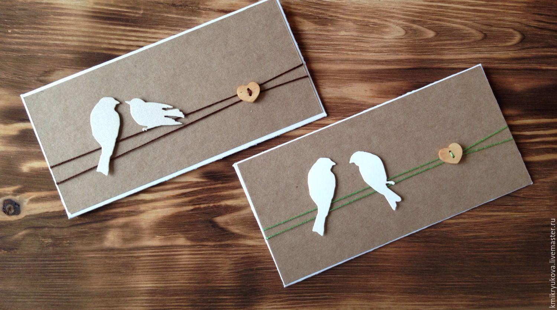 Память, как сделать механическую открытку из бумаги