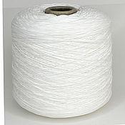 Материалы для творчества handmade. Livemaster - original item Yarn: 100% cotton. Handmade.