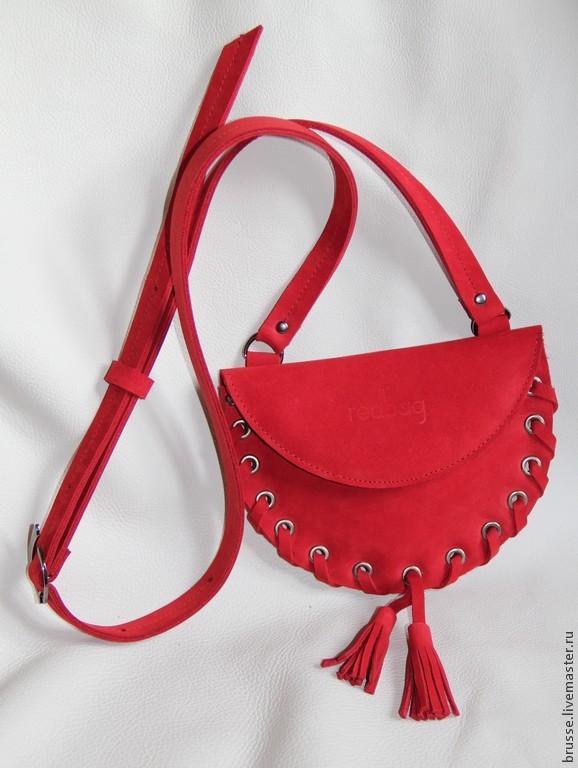 Baby Bag Redbag, Bags, St. Petersburg,  Фото №1