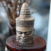 Фен-шуй и эзотерика handmade. Livemaster - original item Figurine Feng Shui: Buddha of gold. Handmade.