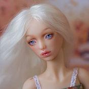 Куклы и игрушки ручной работы. Ярмарка Мастеров - ручная работа молд Мишель, шарнирная кукла. Handmade.