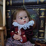 Куклы Reborn ручной работы. Ярмарка Мастеров - ручная работа Домовенок Оливер.Молд Офелия.Кукла реборн. Handmade.