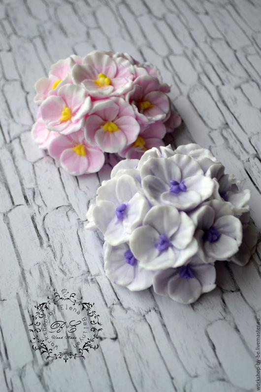 Мыло ручной работы. Ярмарка Мастеров - ручная работа. Купить Мыло орхидеи. Handmade. Голубой, цветы, сувенир, девушке, краситель