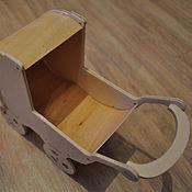 Для дома и интерьера ручной работы. Ярмарка Мастеров - ручная работа заготовка из фанеры. Handmade.