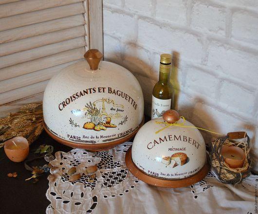 Кухня ручной работы. Ярмарка Мастеров - ручная работа. Купить Набор для кухни. Handmade. Молочный цвет, кухонный интерьер