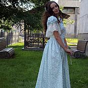 Одежда handmade. Livemaster - original item Historical dress Alexandra. Handmade.