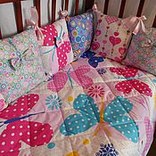 Работы для детей, handmade. Livemaster - original item Set to bed Princess.. Handmade.