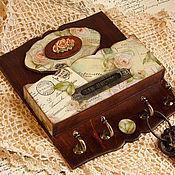 Для дома и интерьера handmade. Livemaster - original item housekeeper