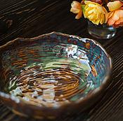 Посуда ручной работы. Ярмарка Мастеров - ручная работа Про магию в воде. Handmade.