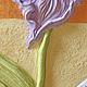 Картины цветов ручной работы. Заказать Ирис- цветок мудрости, красоты и печали!. MosArtStudio. Ярмарка Мастеров. Ирис, для дома и интерьера