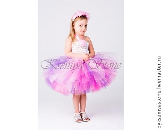 Платье `Валентинка`