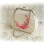 Сумки и аксессуары handmade. Livemaster - original item Handmade bag for special occasions. Handmade.