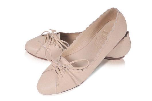 Обувь ручной работы. Ярмарка Мастеров - ручная работа. Купить Endless love. Балетки женские кожаные, для офиса, прогулок и дома. Handmade.